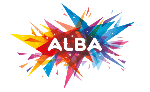 Elmwood Creates New Identity for UK Tech Brand Alba