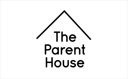 Brand Union Creates New Look for Charity, 'The Parent House'