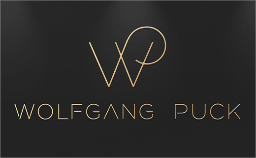 Pearlfisher Rebrands Culinary Star, Wolfgang Puck