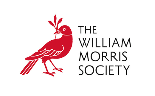 Pentagram Rebrands The William Morris Society