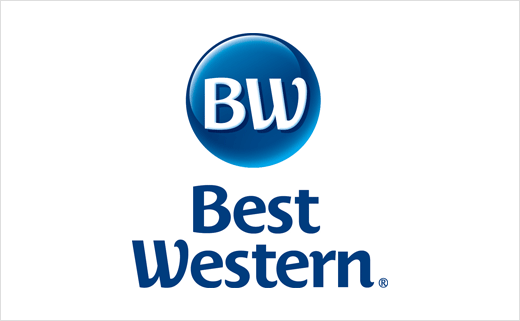 Best Western Unveils New Logo as Part of Company Rebrand