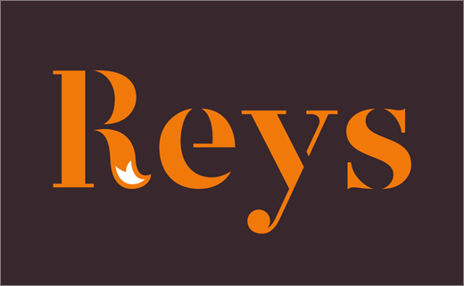 Elmwood Creates 'Foxy' Branding for Chicken Restaurant, Reys