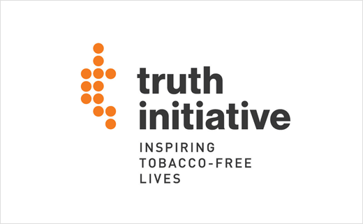 Siegel+Gale Unveils New Logo Design for 'Truth Initiative'