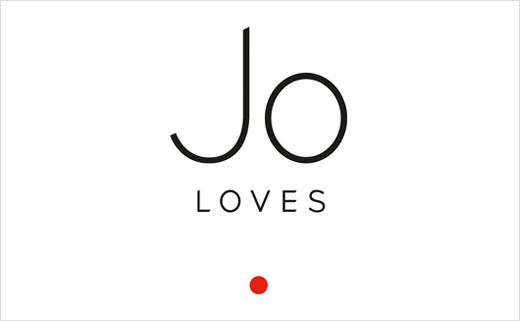 Pearlfisher Creates New Look for Fragrance Brand, Jo Loves