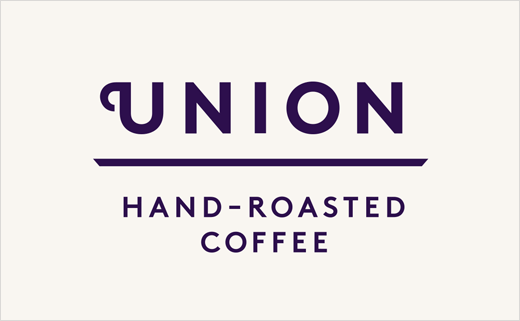 Union Hand-Roasted Coffee Gets New Look from Studio Output