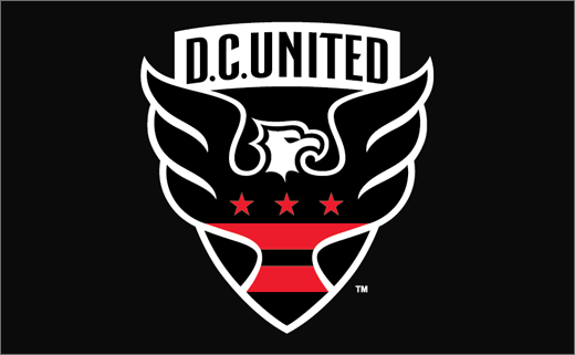 Soccer Team D.C. United Unveils New Logo Design