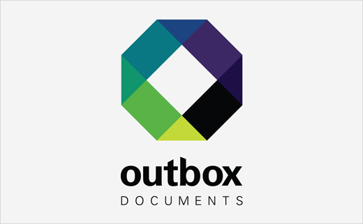 LJB Studio Creates New Identity for Outbox Documents