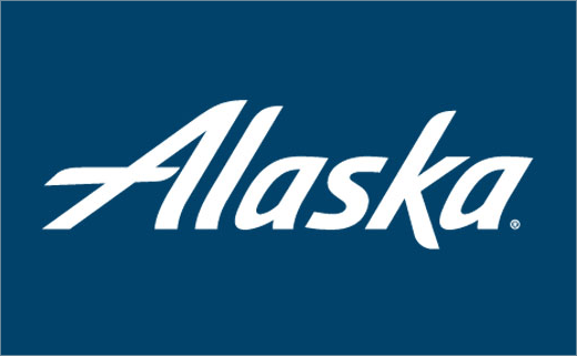 Alaska Airlines Unveils New Logo and Branding