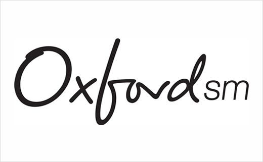 Offthetopofmyhead Creates New Identity for OxfordSM
