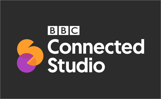 Studio Output Creates Brand Identity for BBC Connected Studio