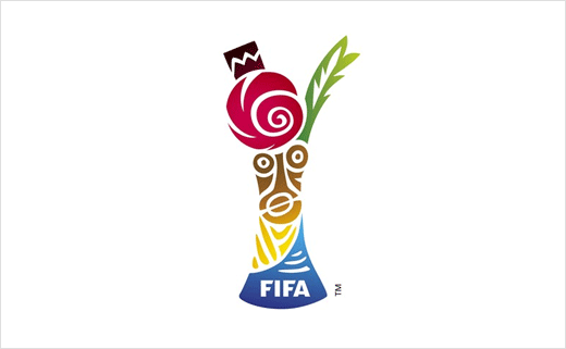 FIFA Unveils 2016 U20 Women's World Cup Logo Design