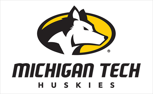 michigan tech reveals new logo at launch of rebranding - logo designer