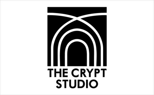 Bunbury Creative Designs New Logo for The Crypt Studio