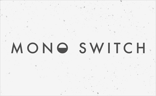 Dalziel & Pow Brands Jewellery Collection, 'Mono Switch'