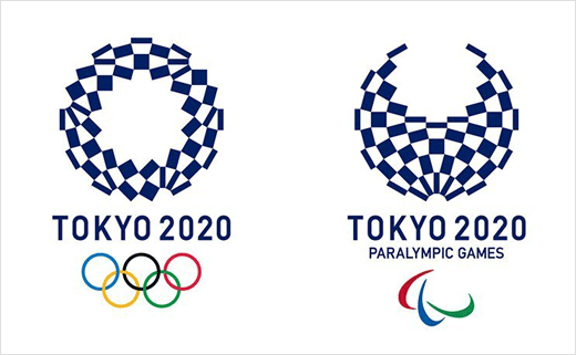 Final Logo Designs for Tokyo 2020 Olympics Revealed