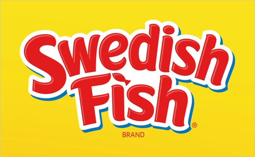 Swedish Fish Gets New Branding and Packaging by Bulletproof