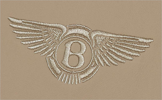 Bentley's 'Gigapixel' Image Identifies Logo from 700 Metres Out