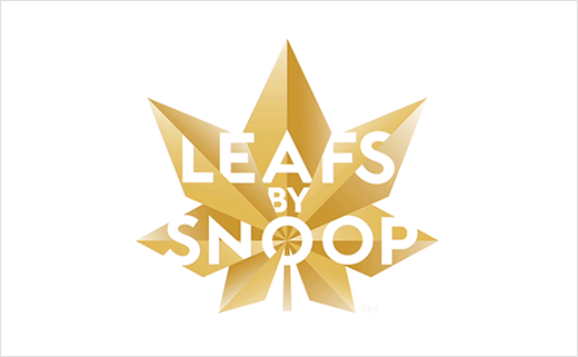 Pentagram Brands 'Leafs By Snoop'