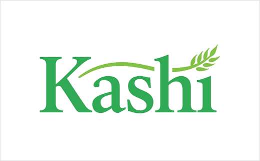 Kashi Unveils New Logo and Packaging