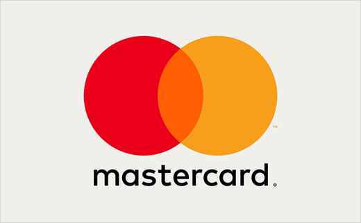 Pentagram 'Simplifies' Mastercard Logo and Identity