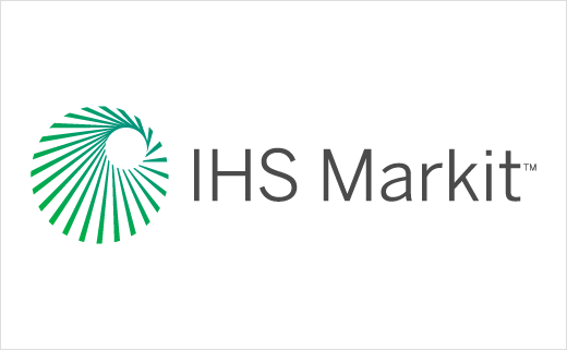 Salt Branding Creates New Identity for IHS Markit