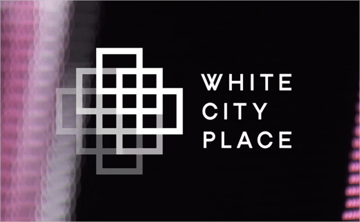 dn&co Creates 'Networked' Branding for White City Place