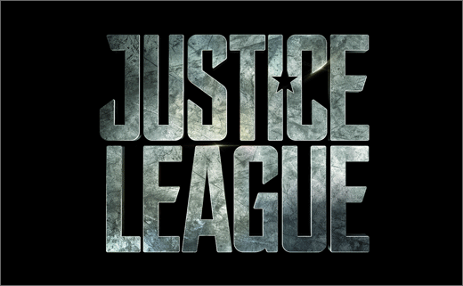 'Justice League' Gets New Logo Design