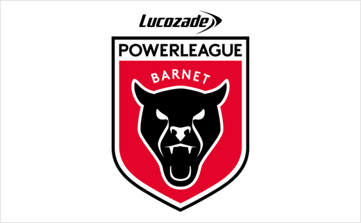 Music Rebrands Powerleague Football