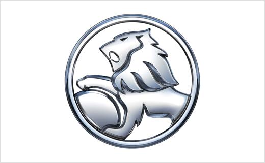 Aussie Carmaker Holden Unveils New Logo Design