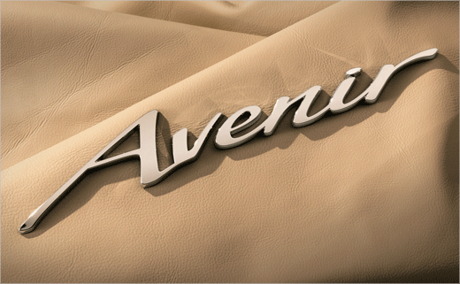 US Carmaker Buick to Launch New 'Avenir' Sub-Brand