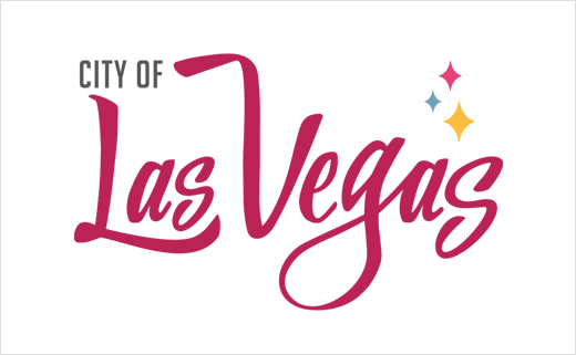 Las Vegas Reveals New City Logo