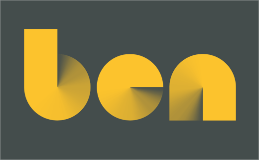 Automotive Charity 'Ben' Reveals New Brand and Logo