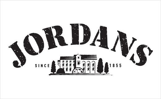 Coley Porter Bell Updates Logo and Packaging for Jordans