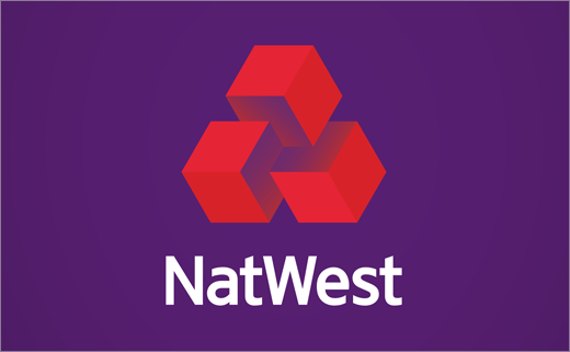 FutureBrand Designs New Logo and Branding for NatWest
