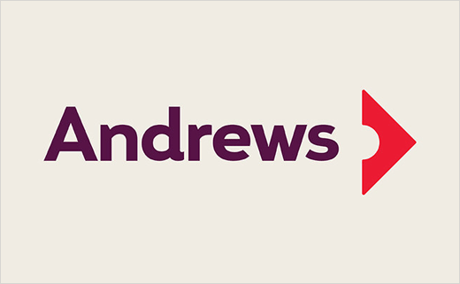Siegel+Gale Develops New Look for Andrews Property Group
