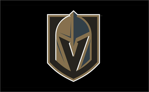Golden Knights Reveal Name and Logo Design