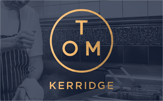 The Clearing Creates New Identity for Chef Tom Kerridge