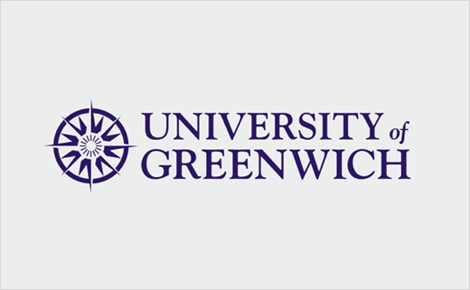 University of Greenwich Gets New Logo and Branding by RBL