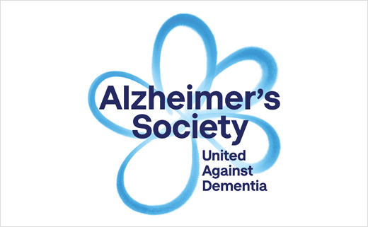 Alzheimer's Society Unveils New Logo and Branding