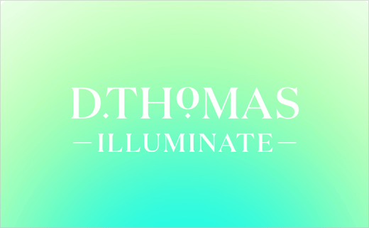 SomeOne Creates 'Logo-less' Branding for D.Thomas Skincare