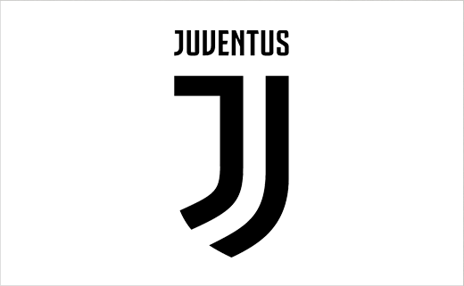 Interbrand Reveals New Logo and Identity for Juventus