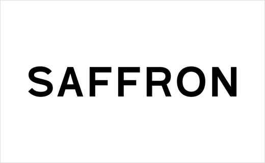 Saffron Launches New Identity on 15th Anniversary