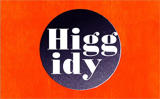 B&B Studio Unveils New Logo and Packaging for Higgidy