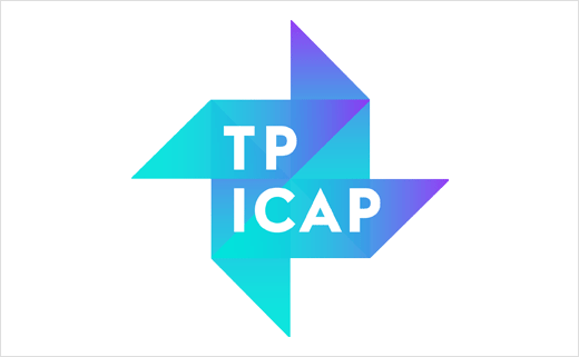 Handsome Rebrands TP ICAP Stockbrokers