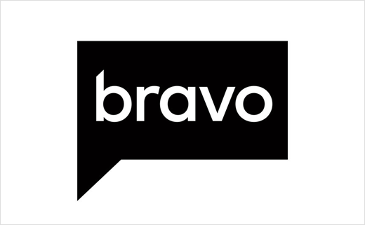 Bravo Unveils New Logo Design in Brand Refresh