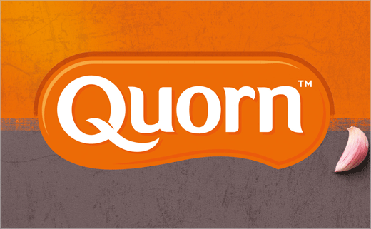 Quorn Gets Logo and Packaging Refresh by Bulletproof
