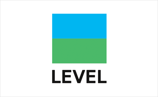 Brand Union Creates Visual Identity for New Airline, 'LEVEL'