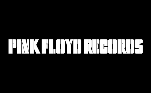 Pentagram Designs Identity for Pink Floyd Records