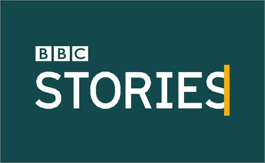 Studio Output Creates Brand Identity for 'BBC Stories'