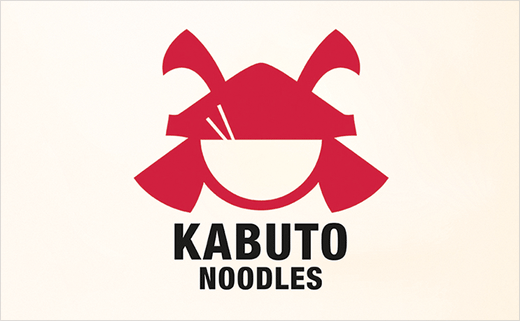 Kabuto Noodles Wins Gold for B&B Studio